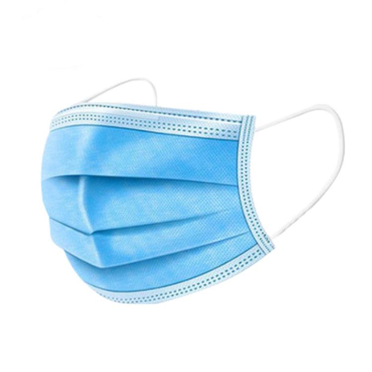 Medizinische Einmal-OP-Maske