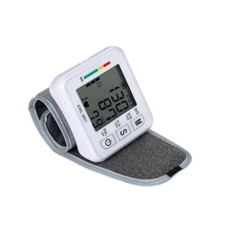 Handgelenk-Blutdruckmessgerät XBP-W01